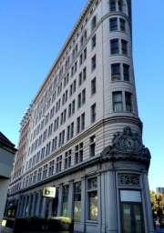Lionel Wilson Building