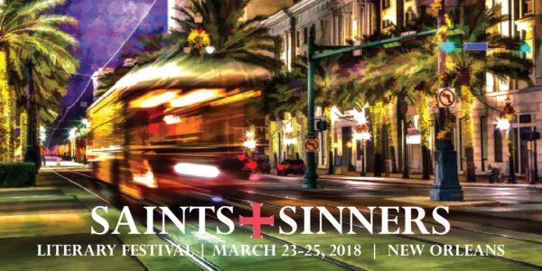 Saints & Sinners 2018