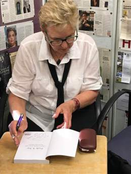 KA Signing